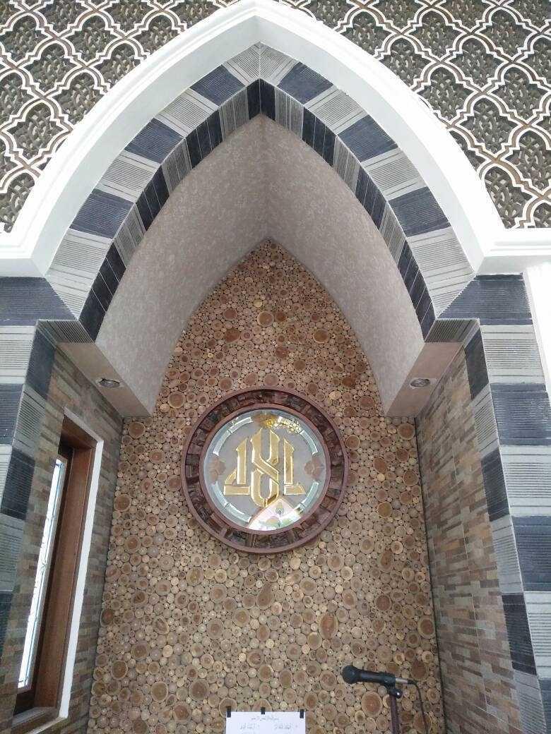 Architec99 Masjid Kota Semarang, Jawa Tengah, Indonesia Kota Semarang, Jawa Tengah, Indonesia Img-20170527-Wa0022   41623