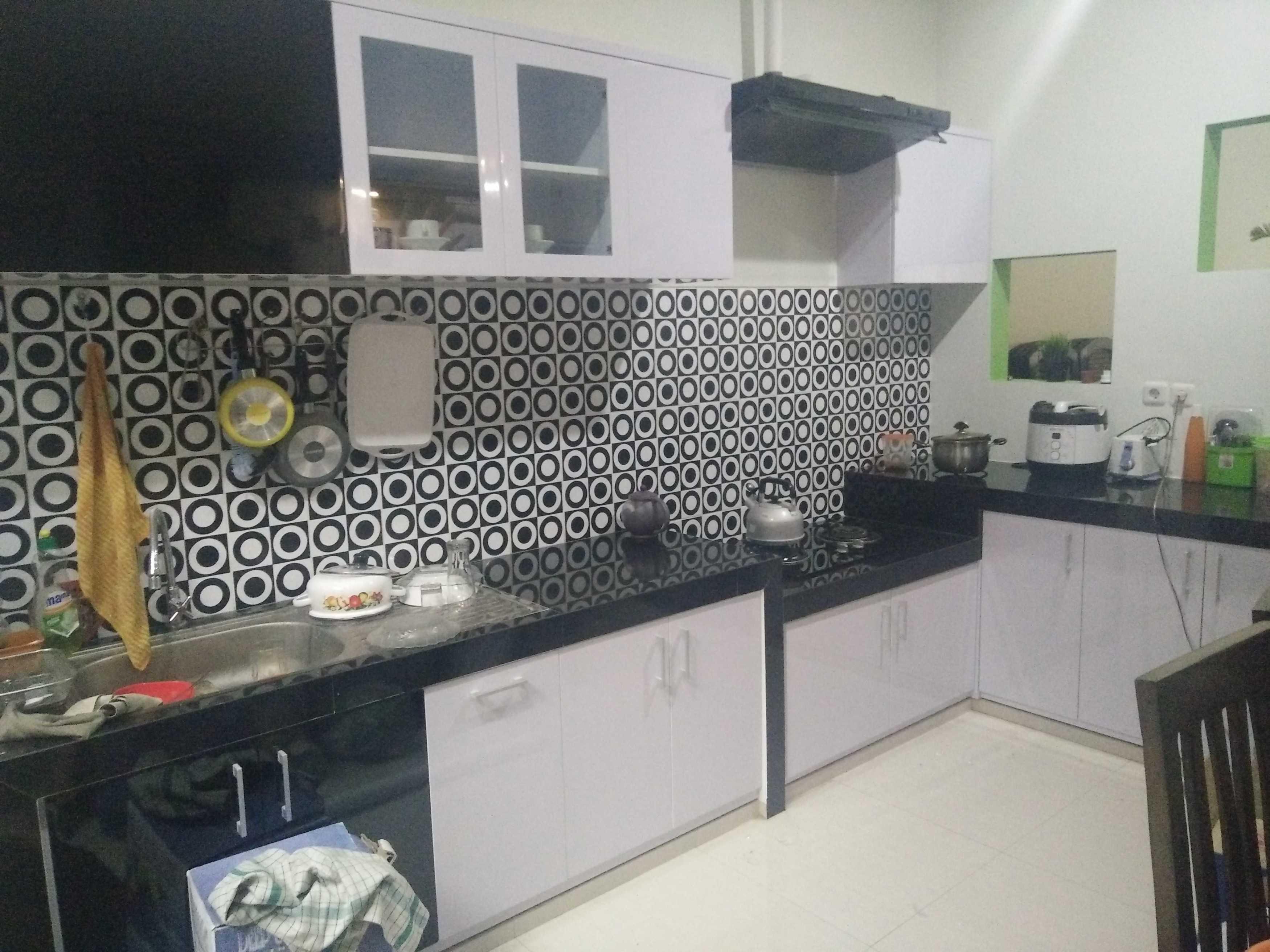 Trend arch kitchen set pandaan pasuruan jawa timur indonesia pandaan pasuruan