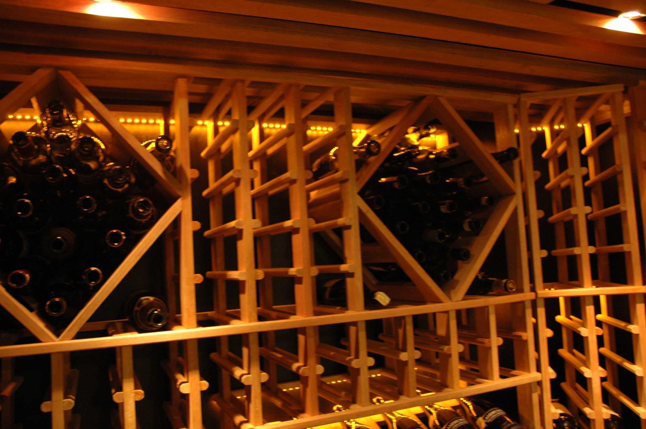 Awds Interior Wine Cellar Design Klp. Gading, Kota Jkt Utara, Daerah Khusus Ibukota Jakarta, Indonesia Klp. Gading, Kota Jkt Utara, Daerah Khusus Ibukota Jakarta, Indonesia Display Area   41791