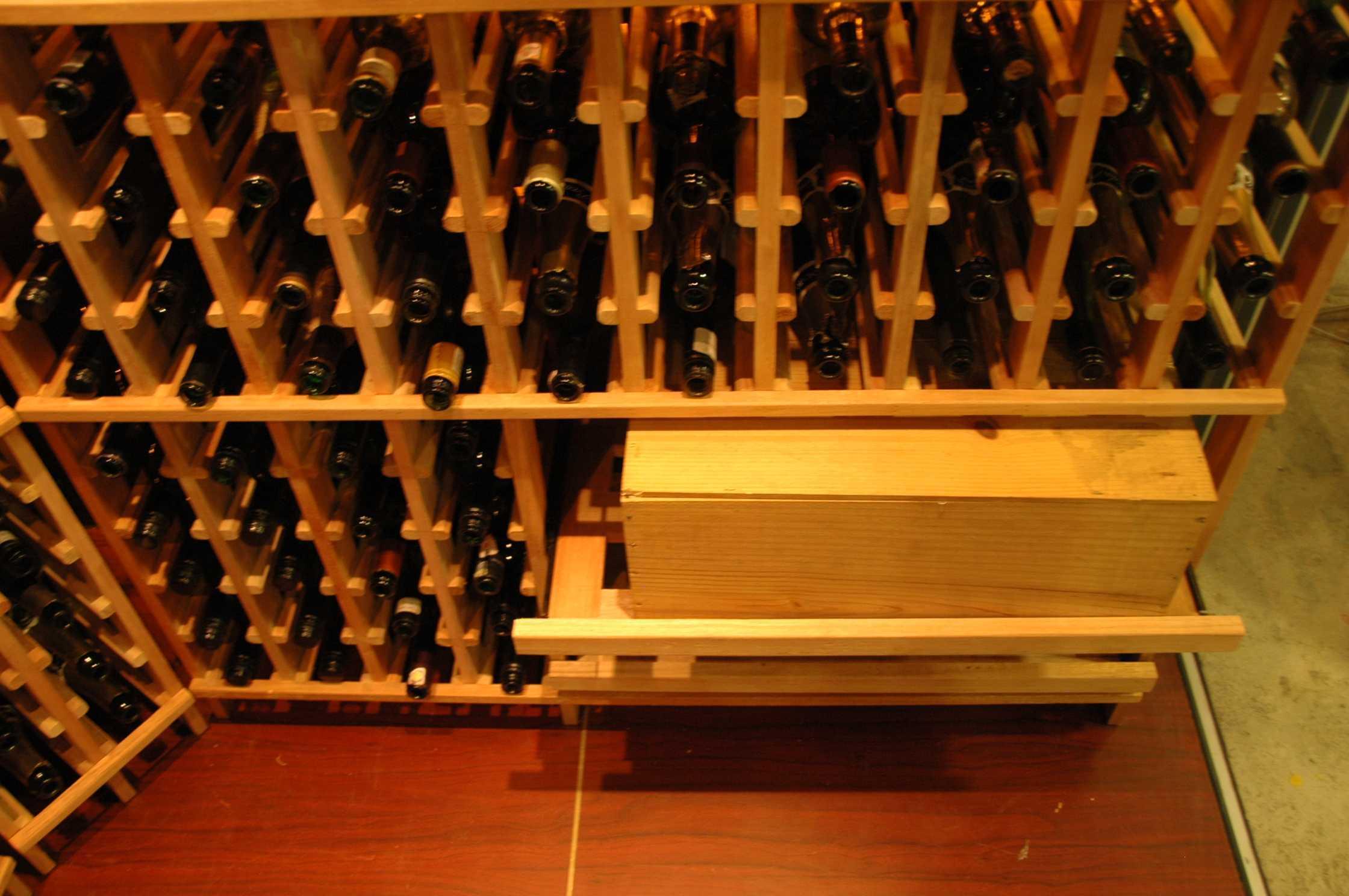 Awds Interior Wine Cellar Design Klp. Gading, Kota Jkt Utara, Daerah Khusus Ibukota Jakarta, Indonesia Klp. Gading, Kota Jkt Utara, Daerah Khusus Ibukota Jakarta, Indonesia Display Area   41793
