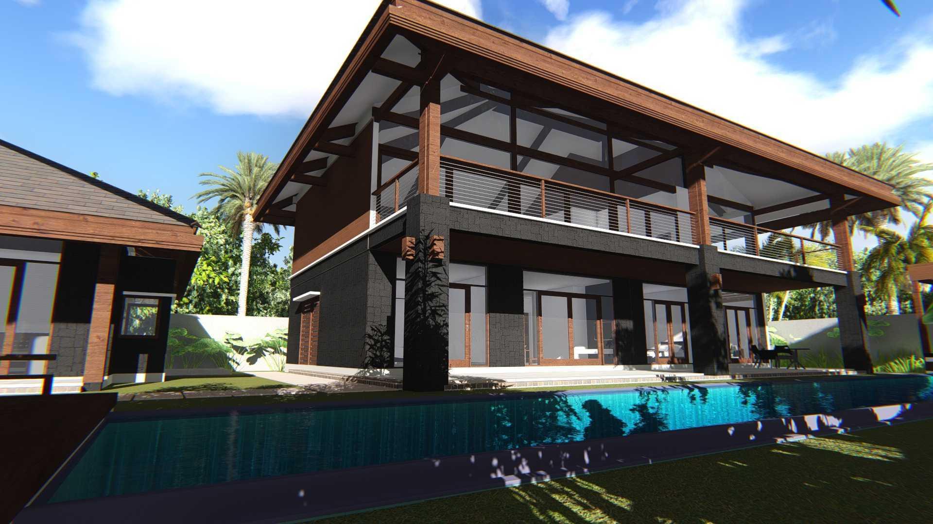 Archiola Villa Pecatu Pecatu, Kuta Sel., Kabupaten Badung, Bali, Indonesia Pecatu, Kuta Sel., Kabupaten Badung, Bali, Indonesia Villa Pecatu - Facade Asian  41760