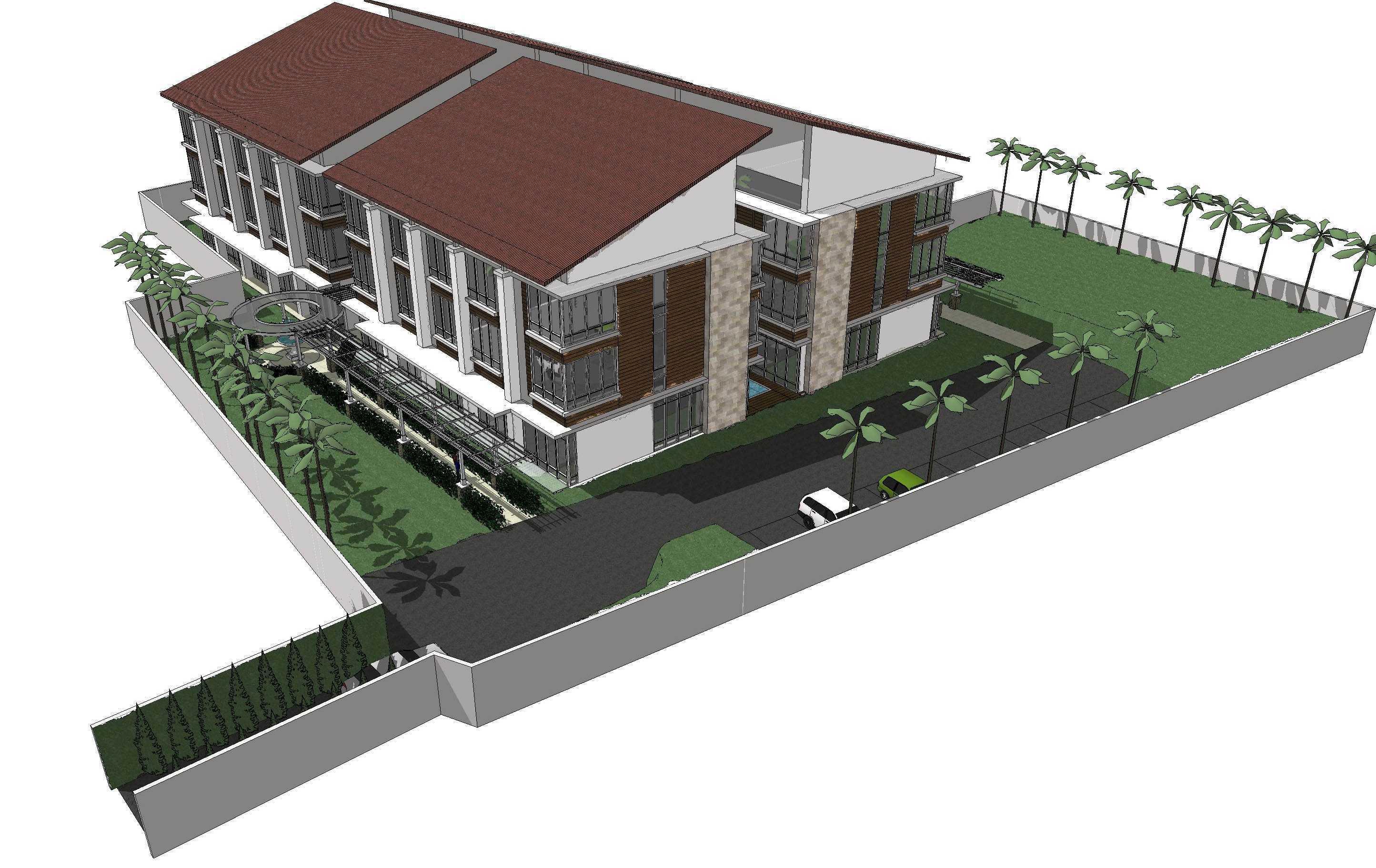 Arsigram Condotel For Healing Teraphy Daerah Khusus Ibukota Jakarta, Indonesia Daerah Khusus Ibukota Jakarta, Indonesia Exterior View Modern  43651