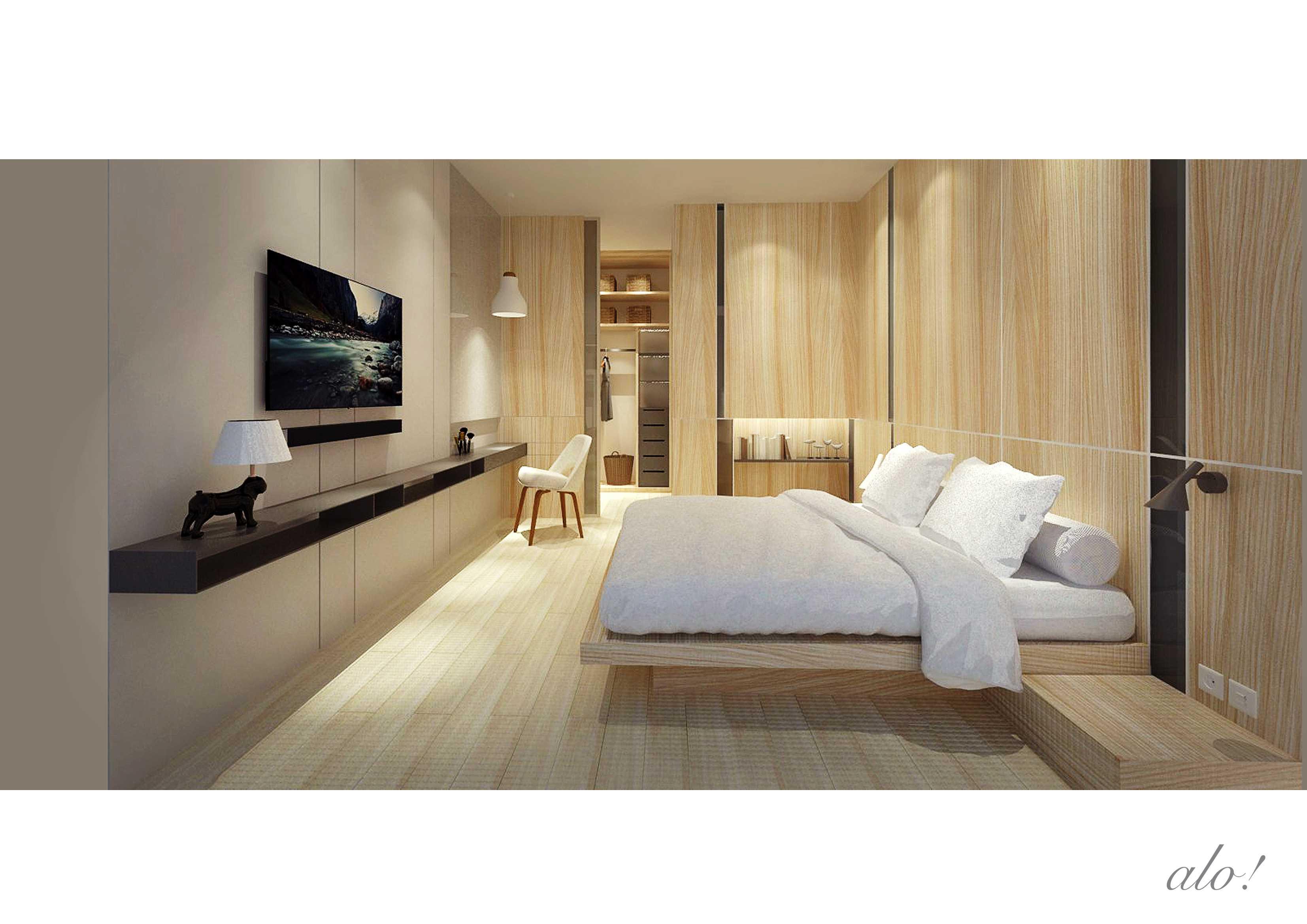 Studio Alo V's House Medan, Kota Medan, Sumatera Utara, Indonesia Medan, Kota Medan, Sumatera Utara, Indonesia Studio-Alo-Vs-House   49881
