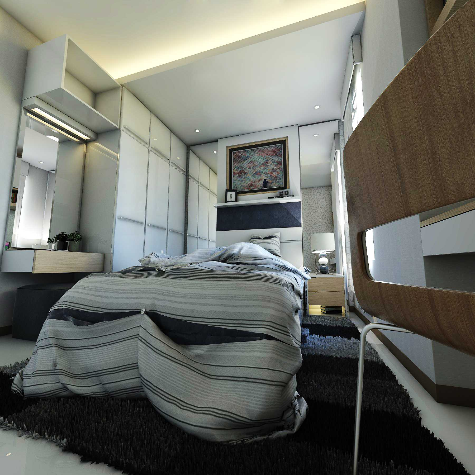 Maxx Details Interior Padasuka Ideal Resident Kota Bandung, Jawa Barat, Indonesia Kota Bandung, Jawa Barat, Indonesia Kids Bedroom  <P>Maxx Details</p> 48427
