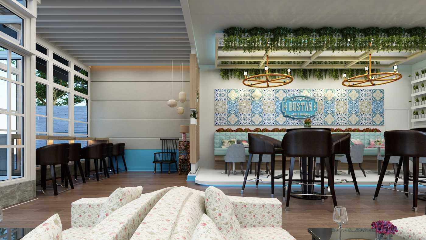 Maxima Interior & Architect Studio Cafe Design Langsa, Langsa Kota, Kota Langsa, Aceh, Indonesia Langsa, Langsa Kota, Kota Langsa, Aceh, Indonesia Cafe Design - Seating Area Kontemporer  42358