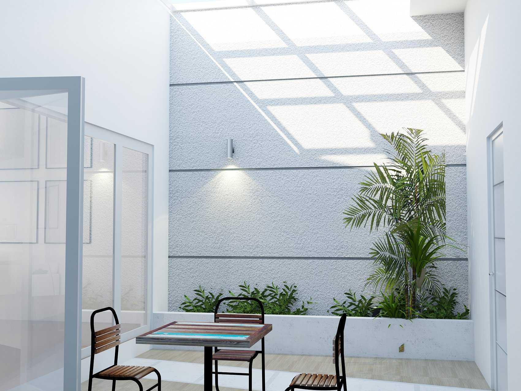 Arz Studio Interior Project - Di Kupang Ntt Kupang, Kota Kupang, Nusa Tenggara Tim., Indonesia Kupang, Kota Kupang, Nusa Tenggara Tim., Indonesia Inner Court   42759