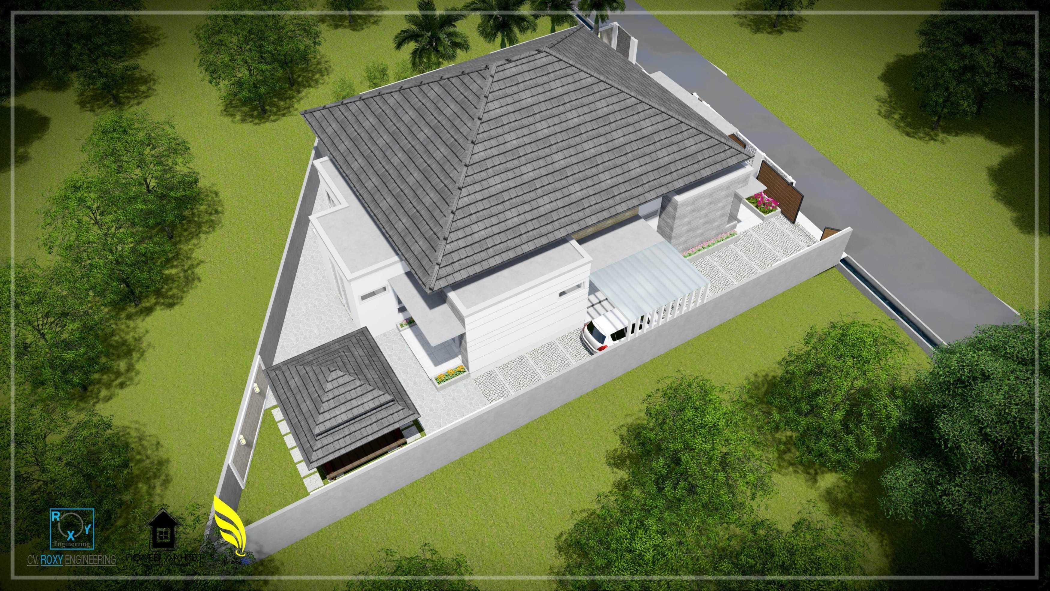 Pionner Architect Dd House Banda Aceh, Kota Banda Aceh, Aceh, Indonesia Banda Aceh, Kota Banda Aceh, Aceh, Indonesia Bird Eye View   43293