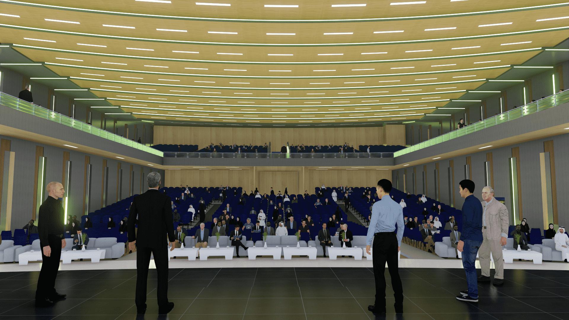 Pionner Architect Auditorium Poltekes Aceh Banda Aceh, Kota Banda Aceh, Aceh, Indonesia Banda Aceh, Kota Banda Aceh, Aceh, Indonesia Panggung Kontemporer  43381