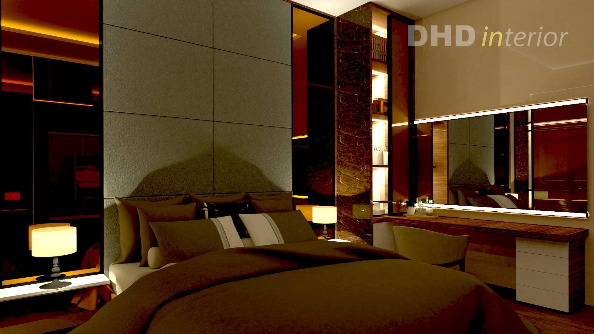 Dhd Interior Luxury Bedroom Pontianak, Kota Pontianak, Kalimantan Barat, Indonesia Pontianak, Kota Pontianak, Kalimantan Barat, Indonesia Bedroom Modern  43214