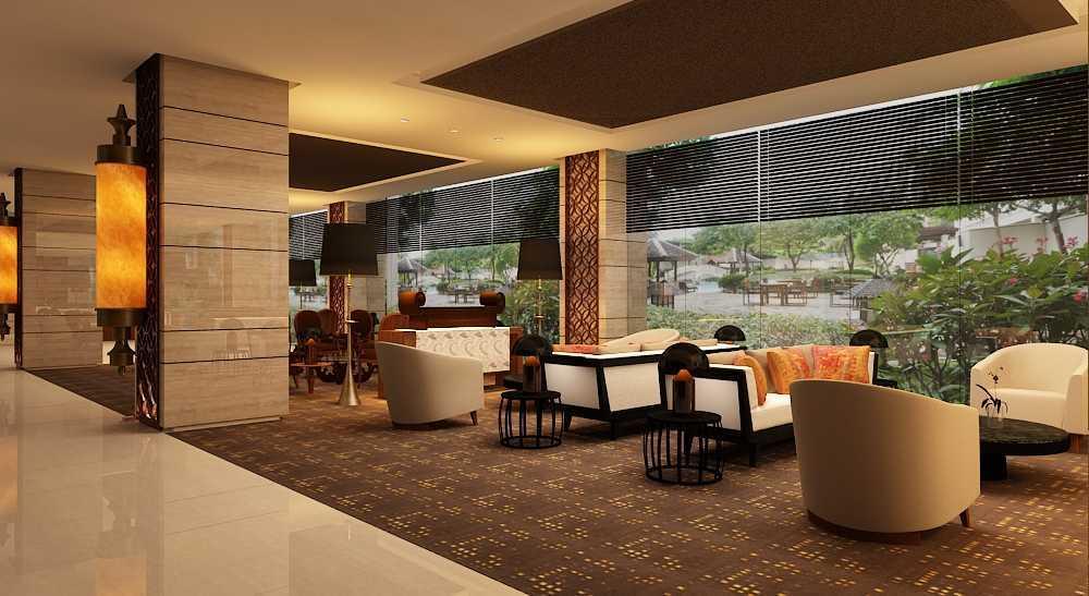 Pt.buana Pratama Interindo Hotel Ambarukmo & Ballroom Kota Yogyakarta, Daerah Istimewa Yogyakarta, Indonesia  Seating Area Kontemporer  43359