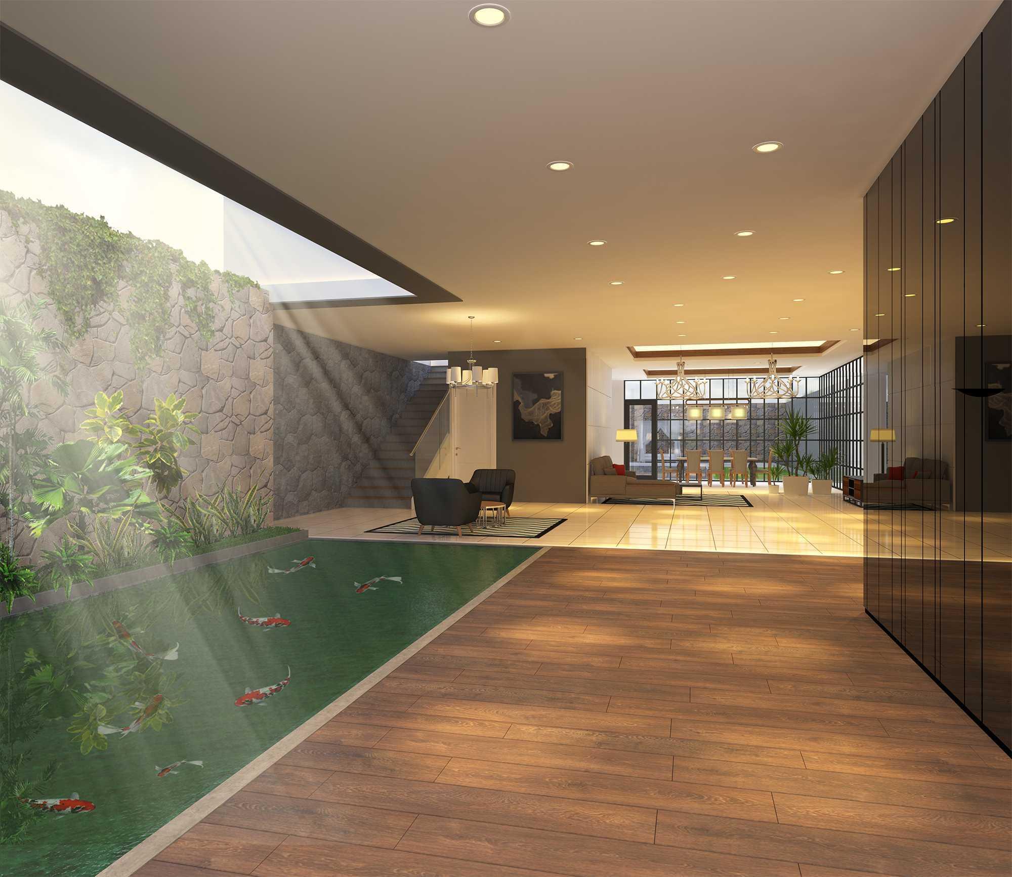 Sense Studio Villa - Bpk Rudy Bali, Indonesia Bali, Indonesia Sense-Studio-Villa-Bpk-Rudy Kontemporer  51635