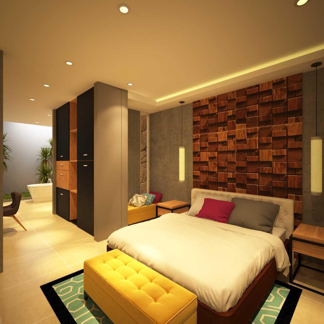 Sense Studio Villa - Bpk Rudy Bali, Indonesia Bali, Indonesia Sense-Studio-Villa-Bpk-Rudy Kontemporer  51638