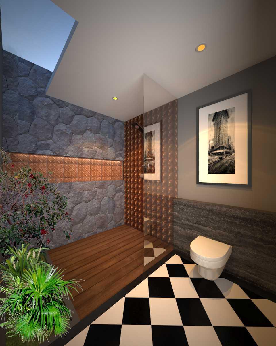 Sense Studio Villa - Bpk Rudy Bali, Indonesia Bali, Indonesia Sense-Studio-Villa-Bpk-Rudy Kontemporer  51639