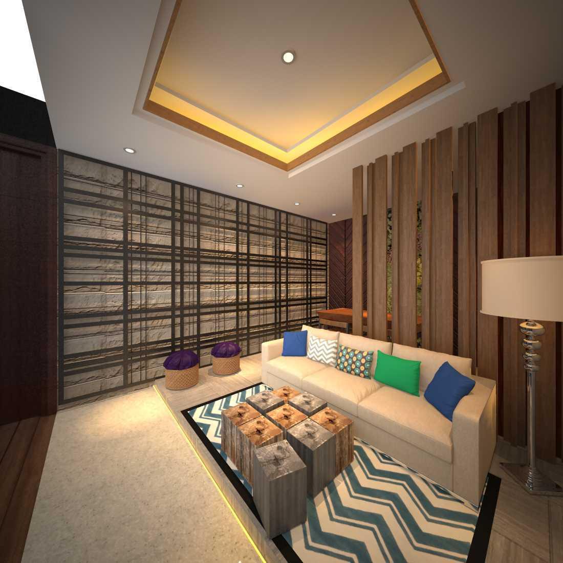 Sense Isle Studio Villa Bali Bali, Indonesia Bali, Indonesia Sense-Studio-Villa-Bpk-Rudy Kontemporer  51643