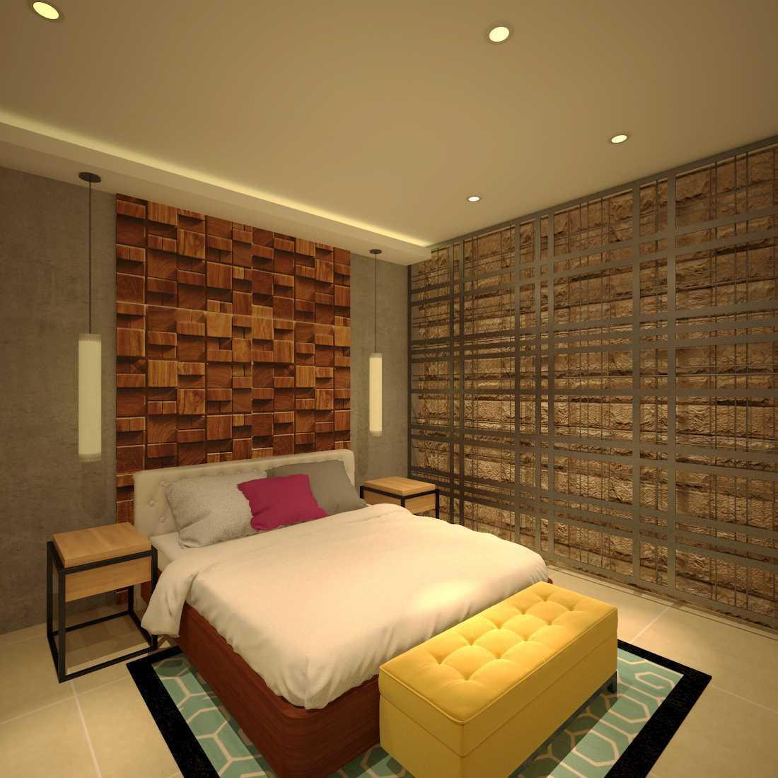 Sense Studio Villa - Bpk Rudy Bali, Indonesia Bali, Indonesia Sense-Studio-Villa-Bpk-Rudy Kontemporer  51644