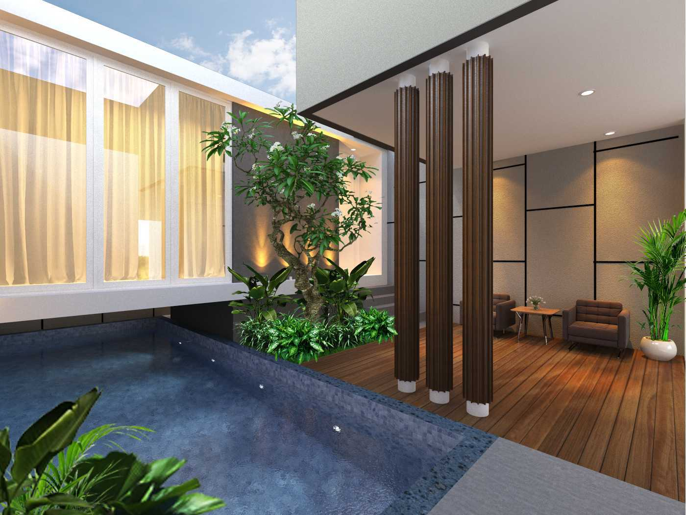 Sense Studio Rumah Tinggal - Kertomenanggal Surabaya, Kota Sby, Jawa Timur, Indonesia Surabaya, Kota Sby, Jawa Timur, Indonesia Sense-Studio-Rumah-Tinggal-Kertomenanggal   51655