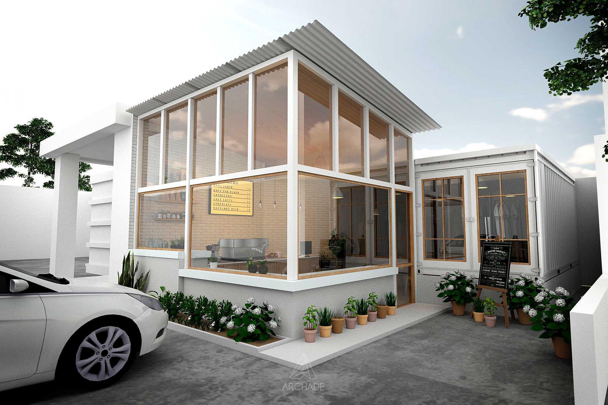 Design Archade Clapper Movie Cafe Semarang, Kota Semarang, Jawa Tengah, Indonesia Semarang, Kota Semarang, Jawa Tengah, Indonesia Clapper Movie Cafe - Outdoor Skandinavia  43489