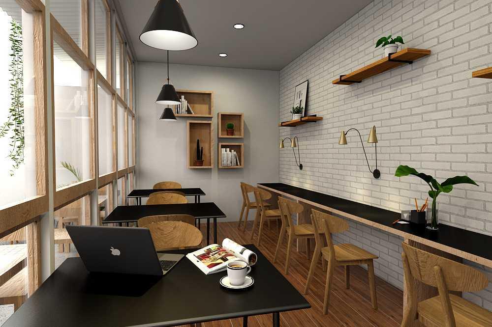 Design Archade Clapper Movie Cafe Semarang, Kota Semarang, Jawa Tengah, Indonesia Semarang, Kota Semarang, Jawa Tengah, Indonesia Clapper Movie Cafe - Seating Area Skandinavia  43491
