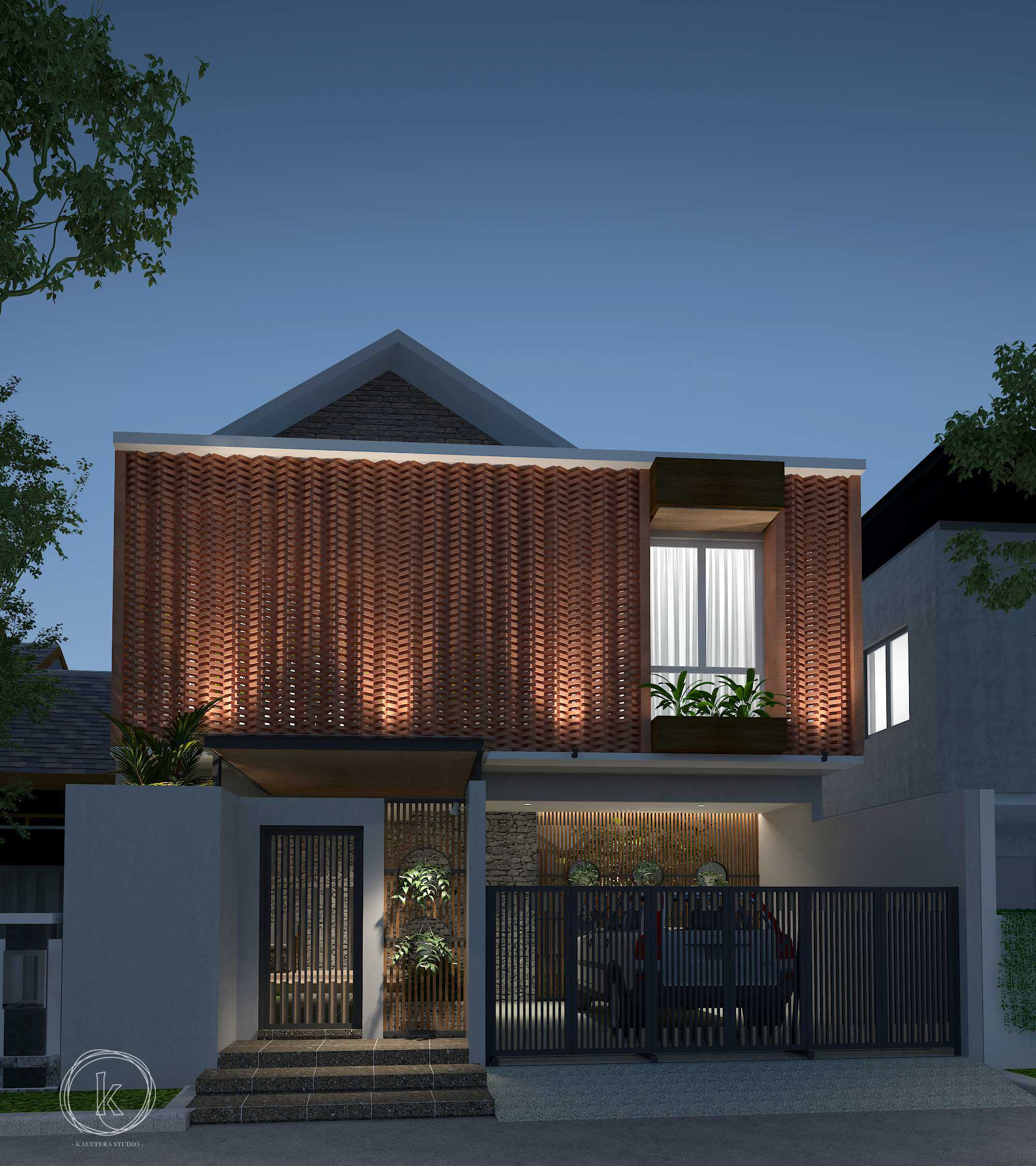 Kalytera Studio Fd-House Surakarta, Kota Surakarta, Jawa Tengah, Indonesia Surakarta, Kota Surakarta, Jawa Tengah, Indonesia Kalytera-Studio-Fd-House   51322
