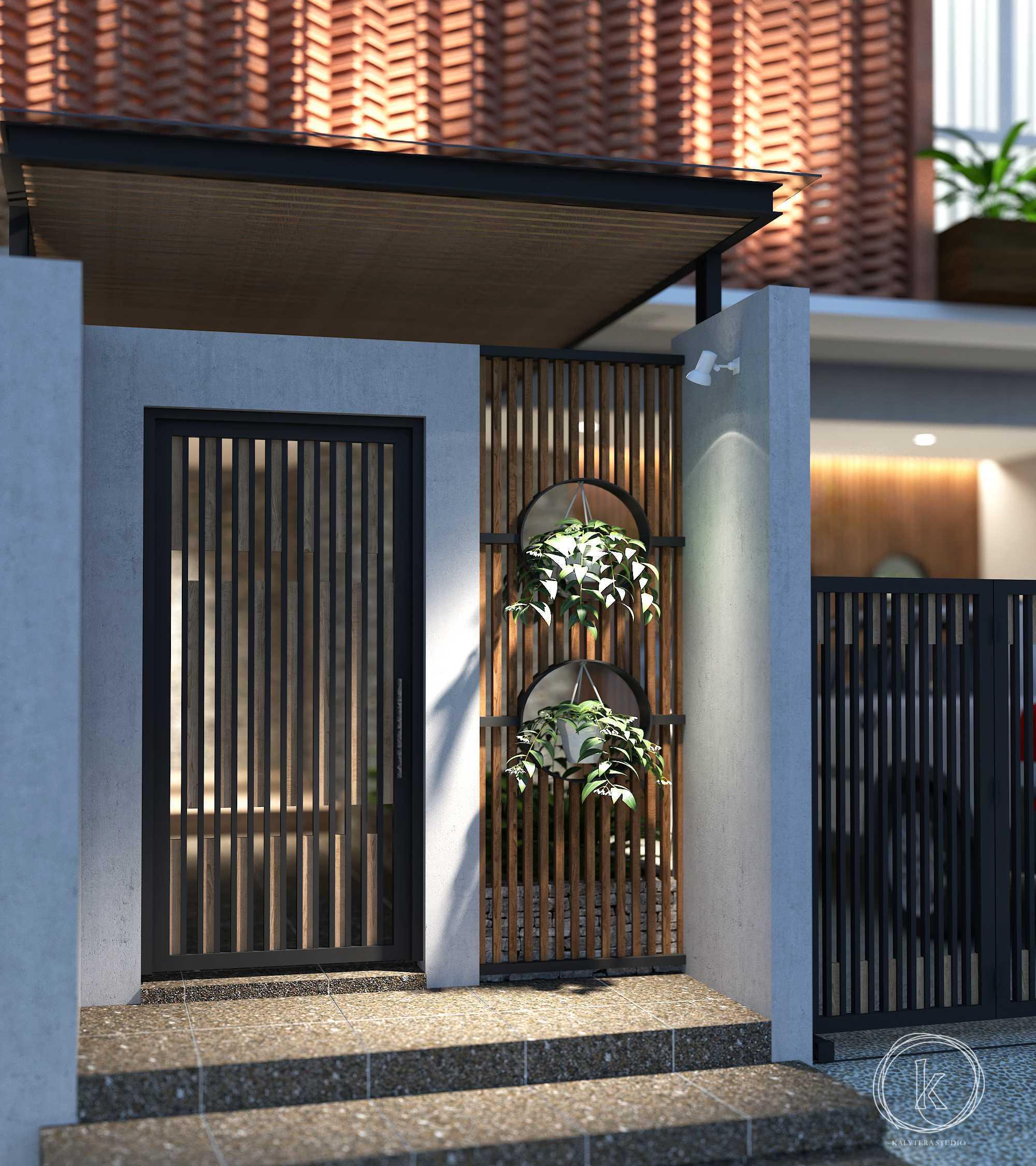 Kalytera Studio Fd-House Surakarta, Kota Surakarta, Jawa Tengah, Indonesia Surakarta, Kota Surakarta, Jawa Tengah, Indonesia Kalytera-Studio-Fd-House   51323