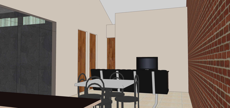 Yulius Gilang Architecture Design Studio Rumah Keruing  Semarang, Kota Semarang, Jawa Tengah, Indonesia Semarang, Kota Semarang, Jawa Tengah, Indonesia Interior View   47305