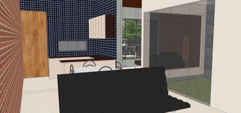 Yulius Gilang Architecture Design Studio Rumah Keruing  Semarang, Kota Semarang, Jawa Tengah, Indonesia Semarang, Kota Semarang, Jawa Tengah, Indonesia Interior View   47306