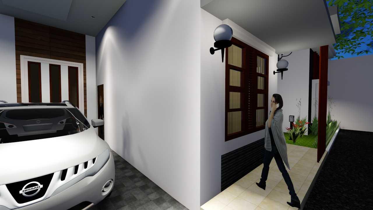 Sevi Edelweis Cluster / Rumah Sewa Bandar Lampung, Kota Bandar Lampung, Lampung, Indonesia Bandar Lampung, Kota Bandar Lampung, Lampung, Indonesia 106 Tropis  44882