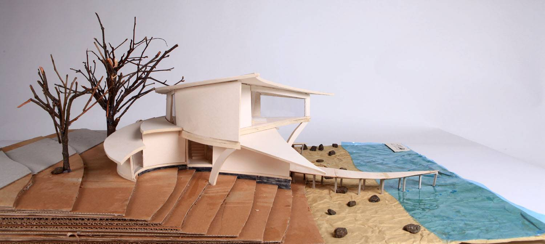 Evan Kriswandi An Artist's House Carita Beach Carita Beach Photo-856   856