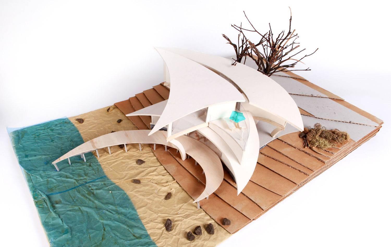 Evan Kriswandi An Artist's House Carita Beach Carita Beach Photo-857   857