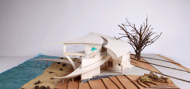 Evan Kriswandi An Artist's House Carita Beach Carita Beach Photo-858   858