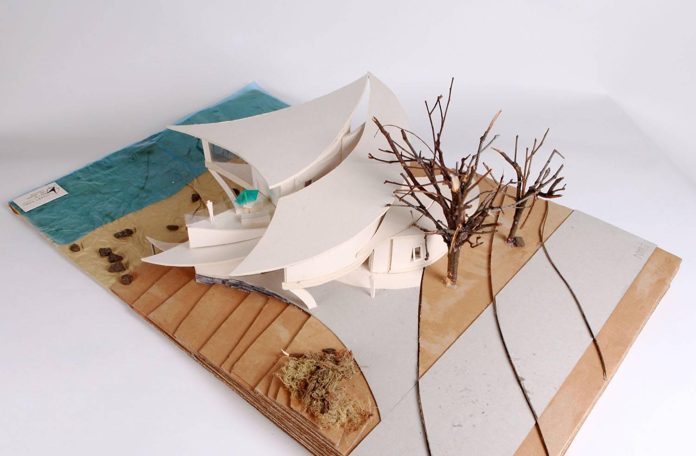 Evan Kriswandi An Artist's House Carita Beach Carita Beach Photo-859   859