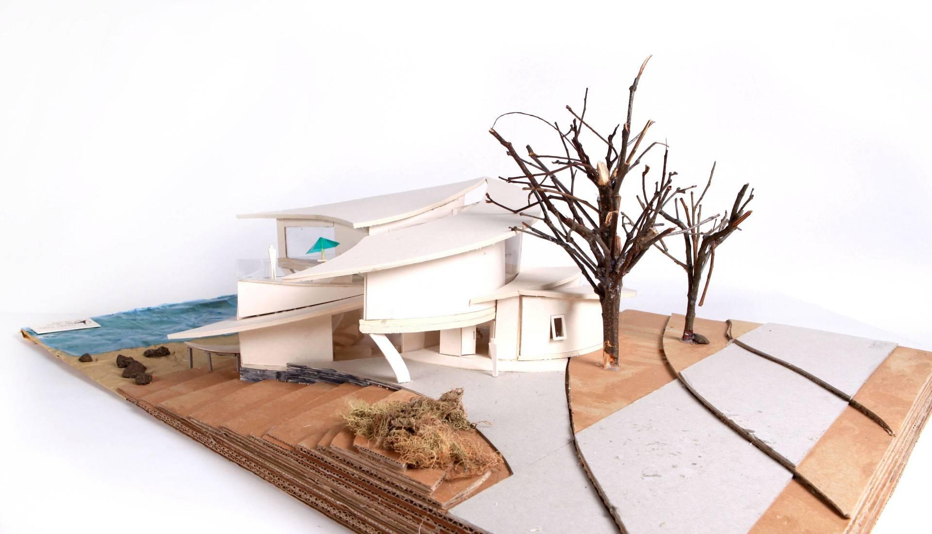 Evan Kriswandi An Artist's House Carita Beach Carita Beach Photo-860   860