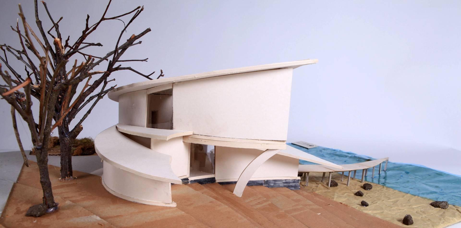 Evan Kriswandi An Artist's House Carita Beach Carita Beach Photo-864   864