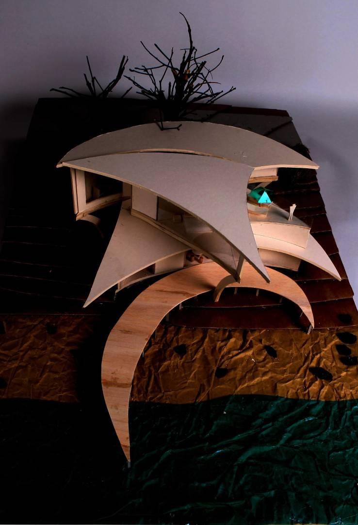 Evan Kriswandi An Artist's House Carita Beach Carita Beach A2   868