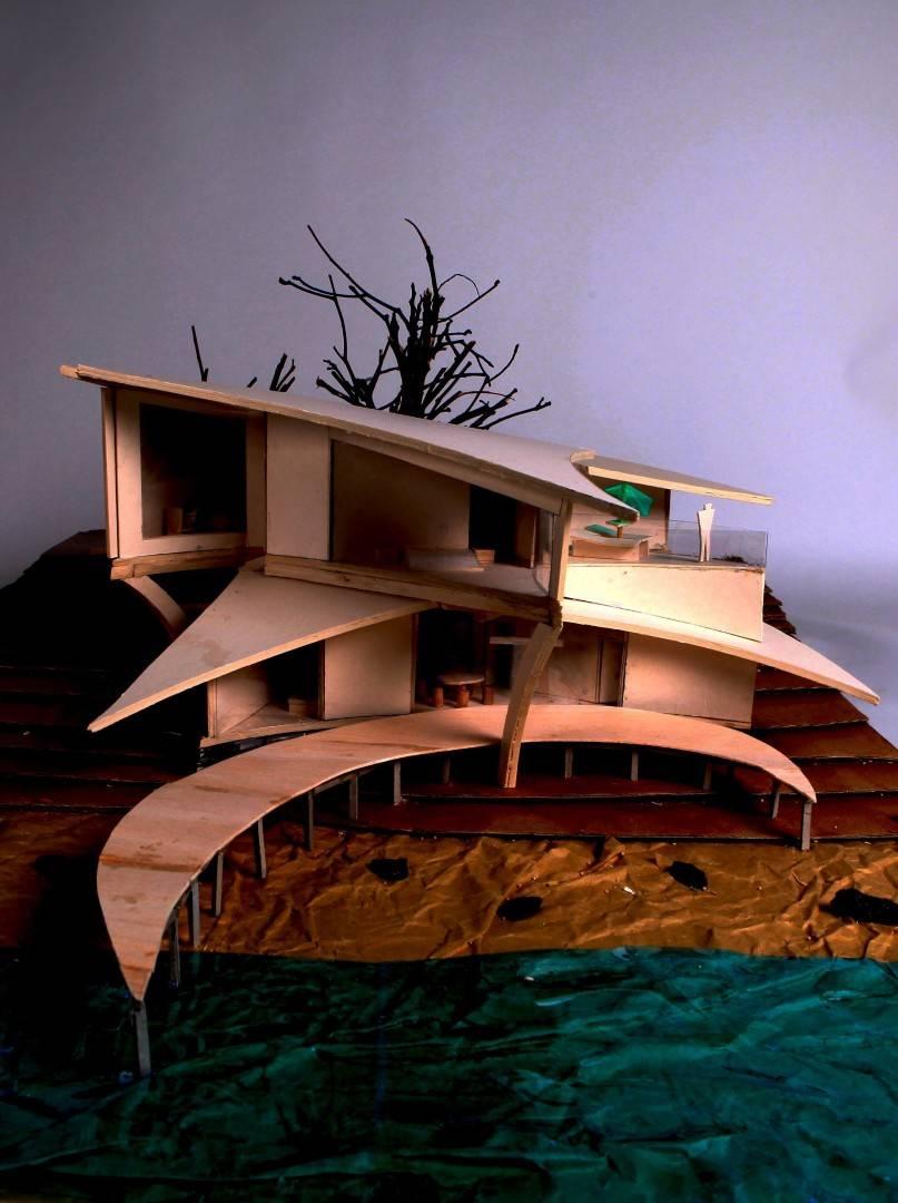Evan Kriswandi An Artist's House Carita Beach Carita Beach A10   869