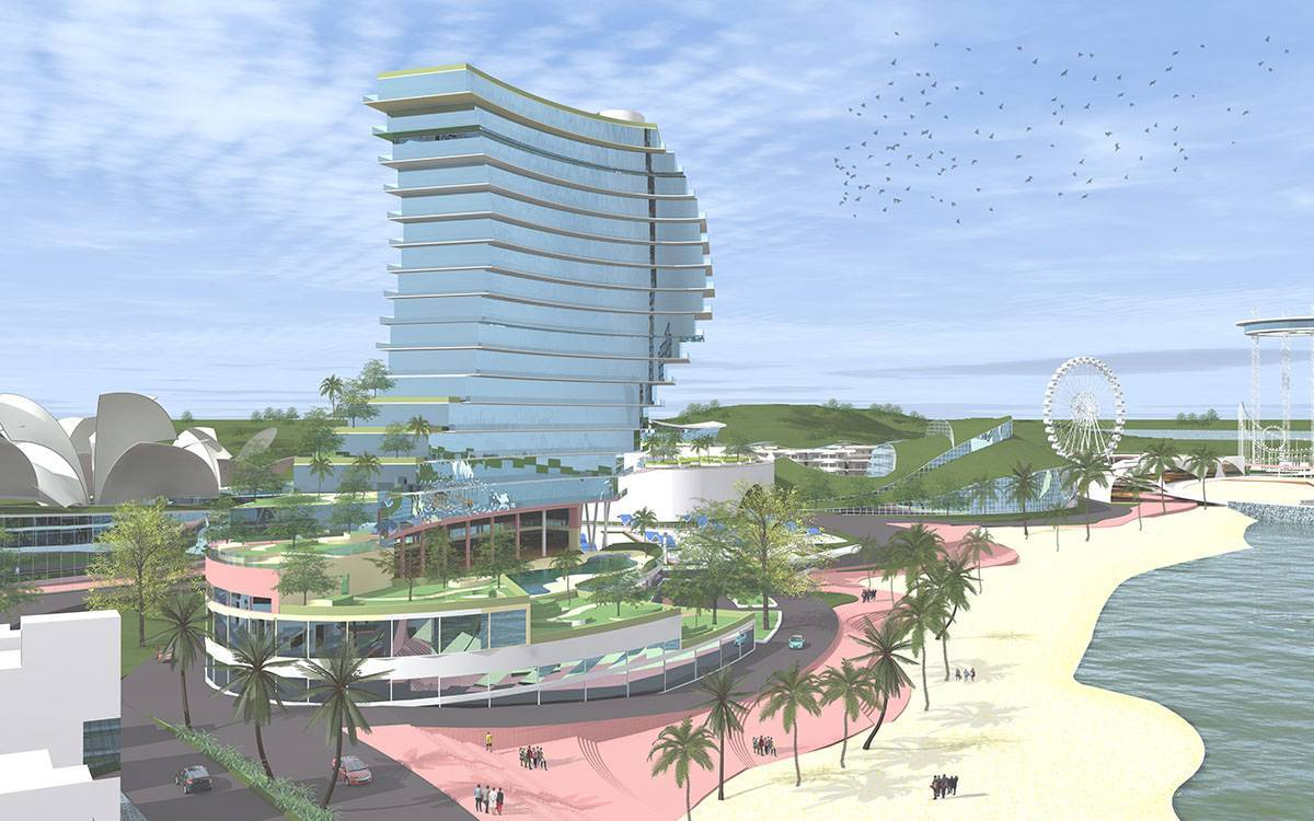 Evan Kriswandi The Lighthouse Resort  Batam Batam 3 Star Convention Hotel   659