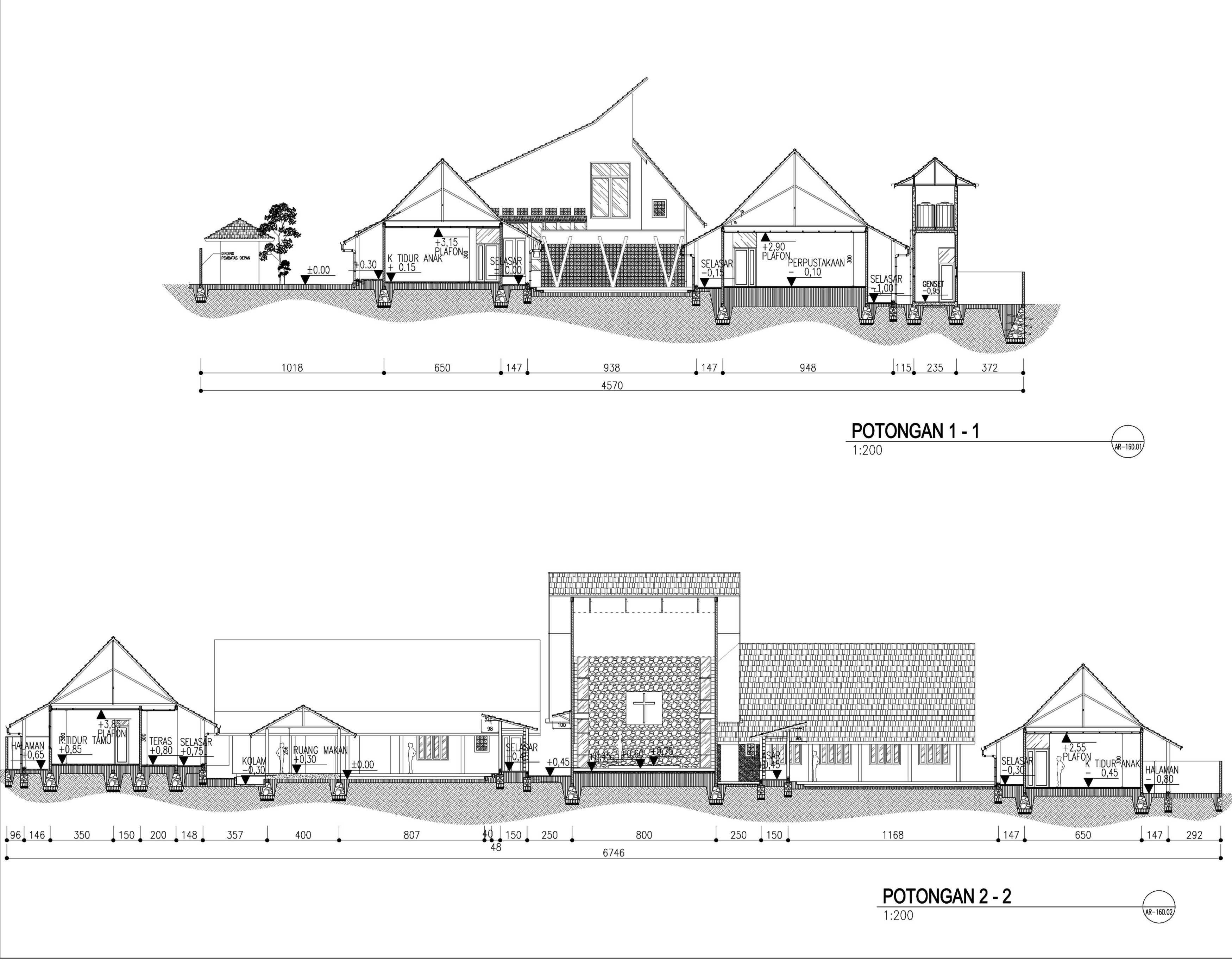 Gubah Ruang Studio Bk Putri Orphanages Pulau Nias, Sumatera Utara, Indonesia Pulau Nias, Sumatera Utara, Indonesia Concept   50667