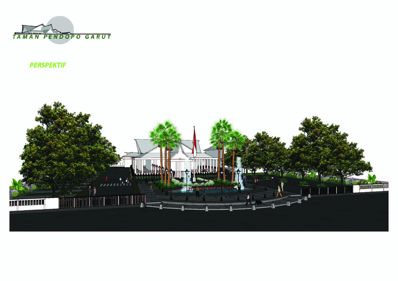 Gubah Ruang Pendopo Garut Park Kabupaten Garut, Jawa Barat, Indonesia Kabupaten Garut, Jawa Barat, Indonesia Pendopo Garut Park   50677