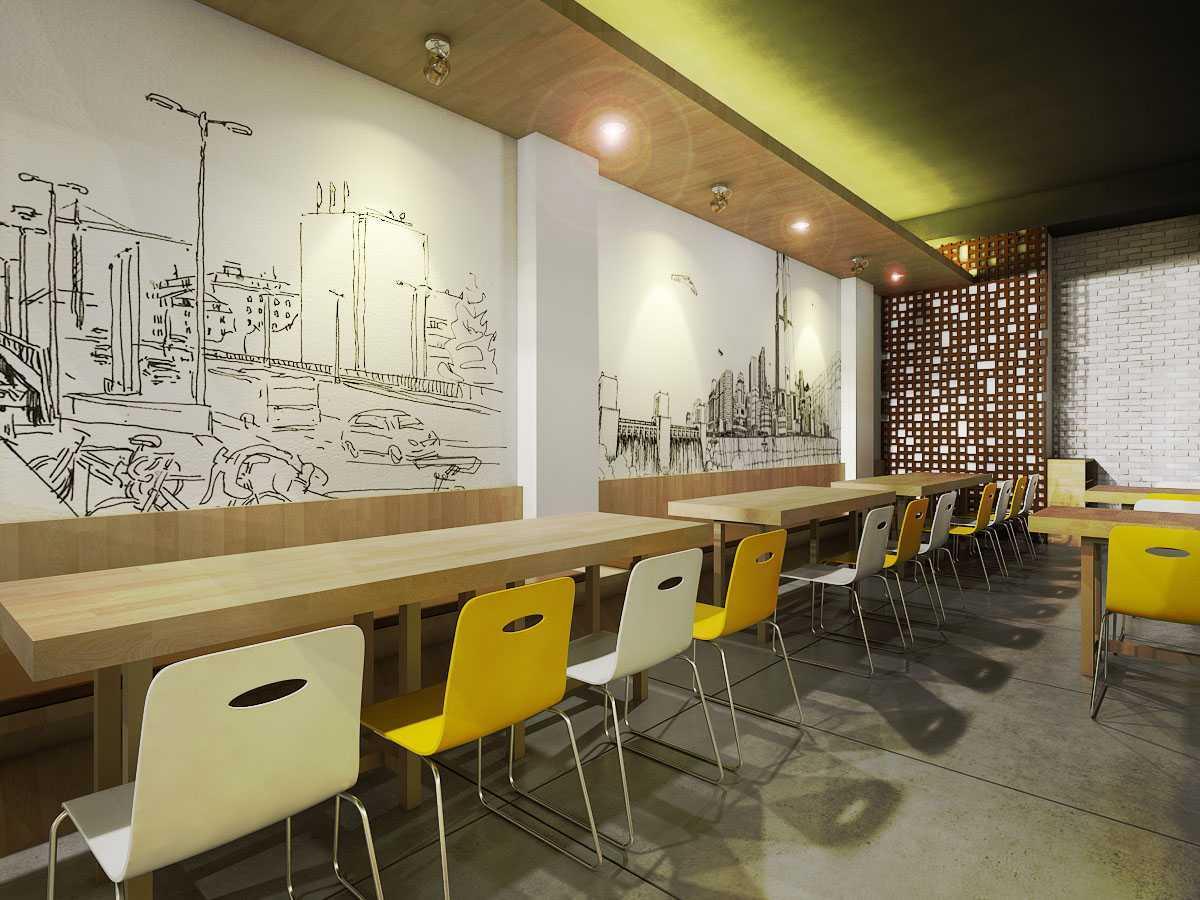 Gubah Ruang Studio Yakitori-Ya Restaurant Jakarta, Daerah Khusus Ibukota Jakarta, Indonesia Jakarta, Daerah Khusus Ibukota Jakarta, Indonesia Seating Area Restaurant   50758
