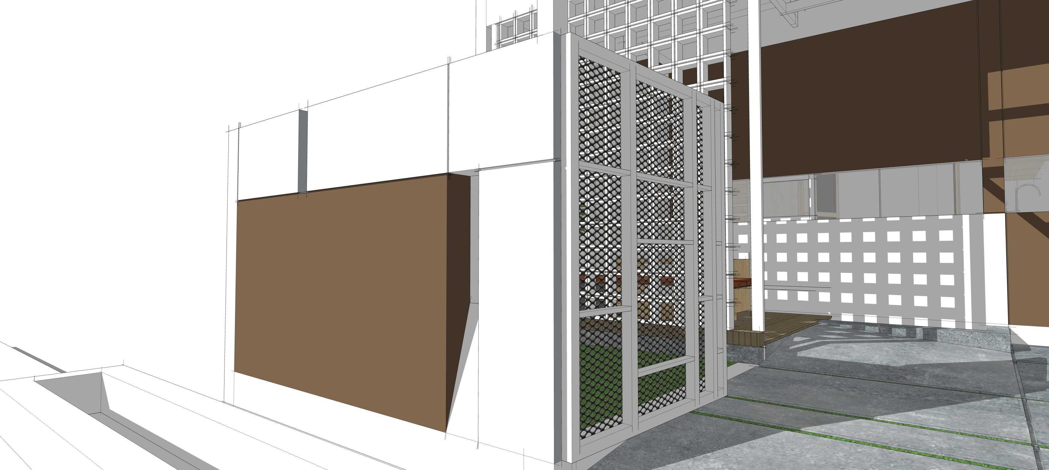Gubah Ruang Studio Wb Residence Bekasi, Kota Bks, Jawa Barat, Indonesia Bekasi, Kota Bks, Jawa Barat, Indonesia Wb Residence Modern  50790
