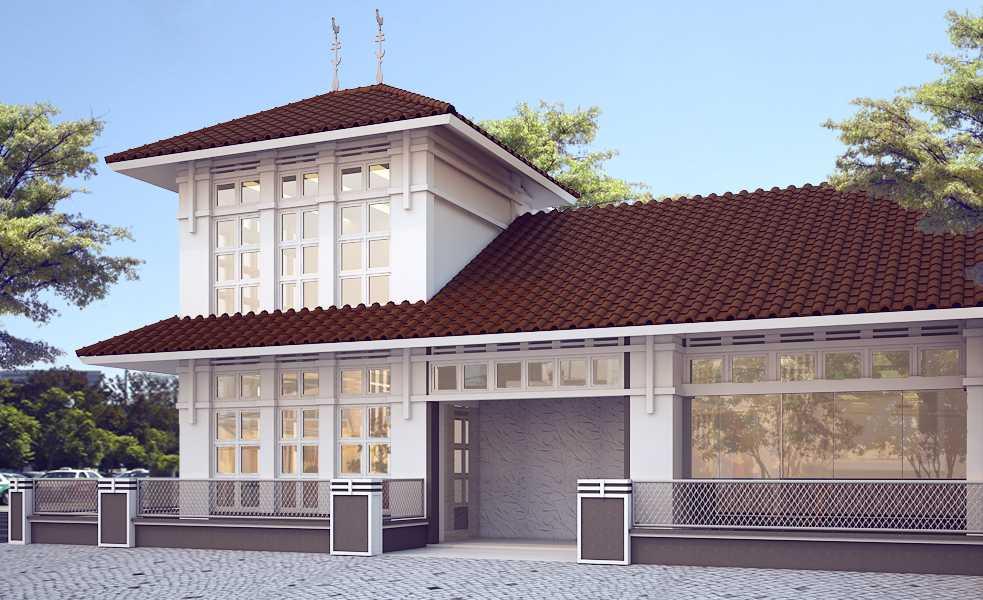 Gubah Ruang Studio Pk Restaurant Bandung, Kota Bandung, Jawa Barat, Indonesia Bandung, Kota Bandung, Jawa Barat, Indonesia Exterior View   50811
