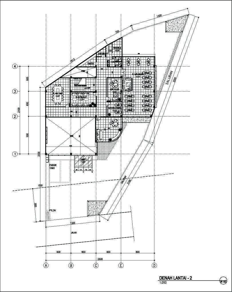 Gubah Ruang Studio Suzuki Njs Showroom Bandung, Kota Bandung, Jawa Barat, Indonesia Bandung, Kota Bandung, Jawa Barat, Indonesia Floorplan Modern  50842