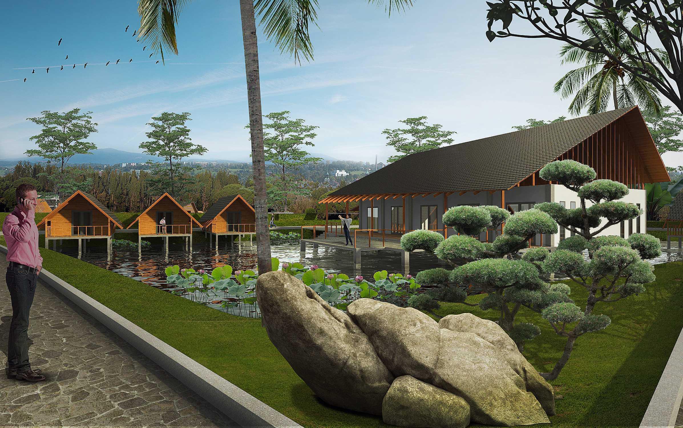 Gubah Ruang Mgl Masterplan Lembang, Kabupaten Bandung Barat, Jawa Barat, Indonesia Lembang, Kabupaten Bandung Barat, Jawa Barat, Indonesia Yard   50887