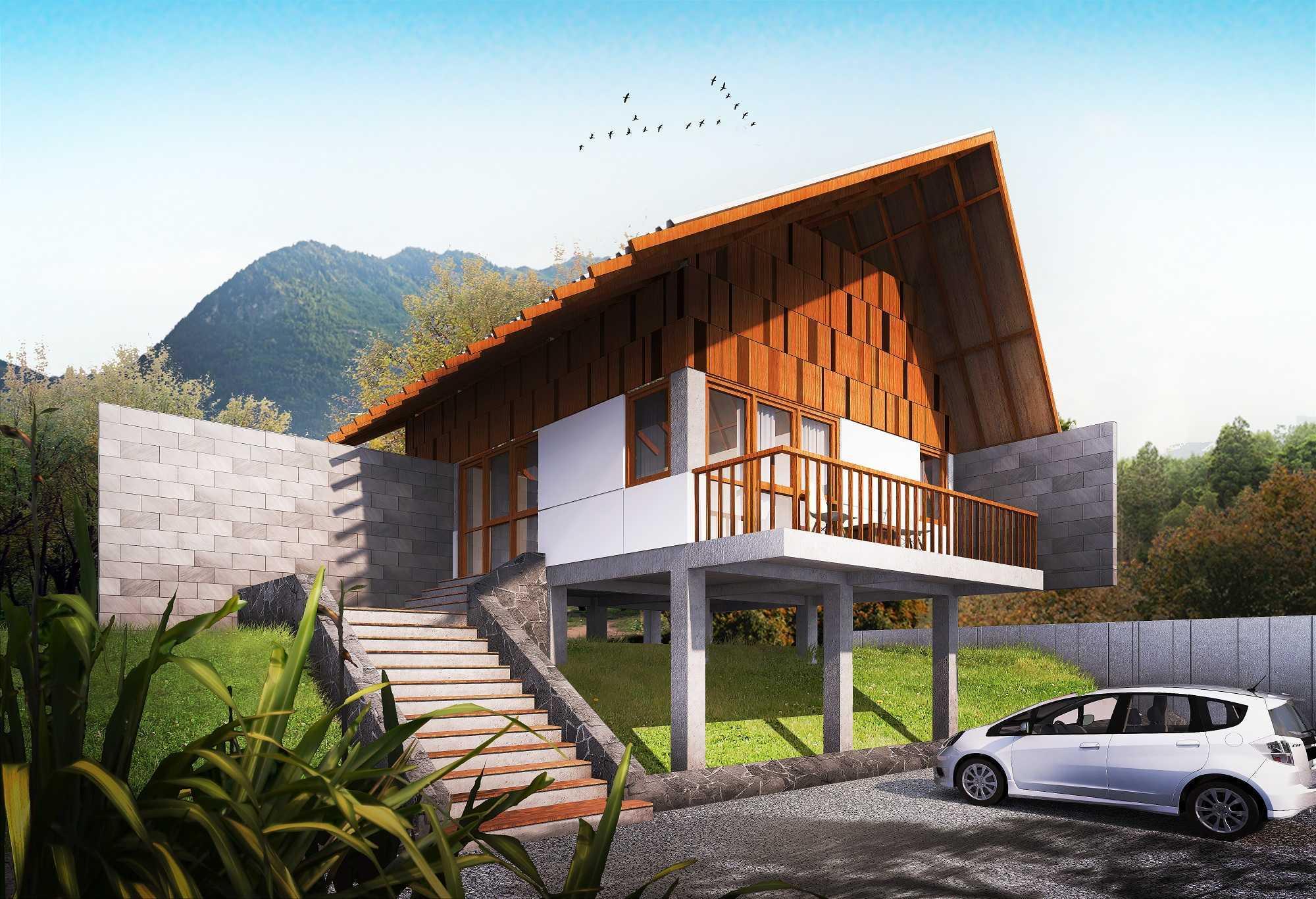 Gubah Ruang Bukit - Home Stay Kabupaten Manokwari, Papua Bar., Indonesia Kabupaten Manokwari, Papua Bar., Indonesia Exterior View Modern  51004