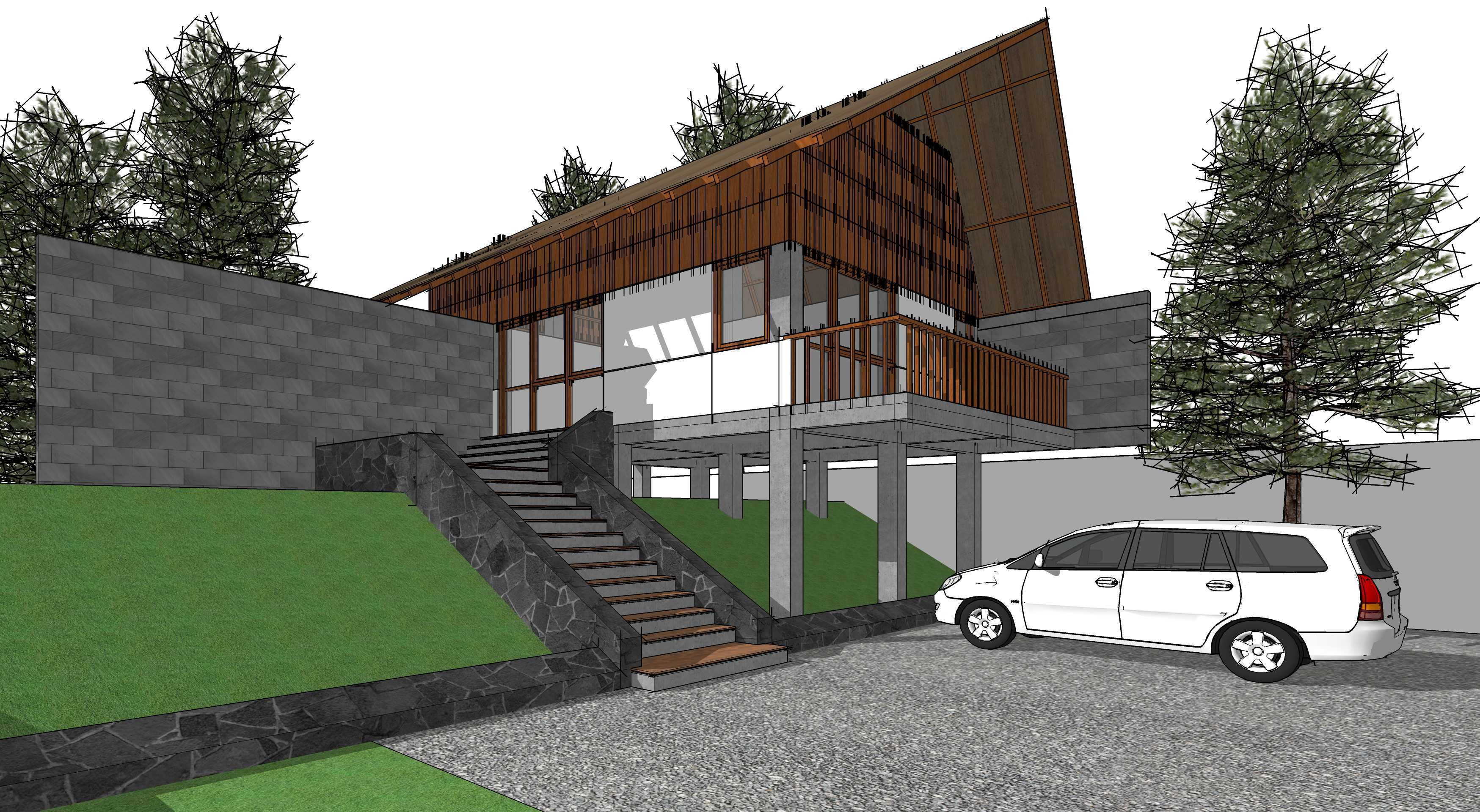 Gubah Ruang Bukit - Home Stay Kabupaten Manokwari, Papua Bar., Indonesia Kabupaten Manokwari, Papua Bar., Indonesia Exterior View   51005