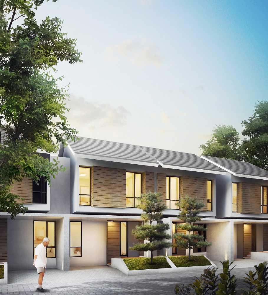 Gubah Ruang Sr Residence Palembang, Kota Palembang, Sumatera Selatan, Indonesia Palembang, Kota Palembang, Sumatera Selatan, Indonesia Exterior View   51166