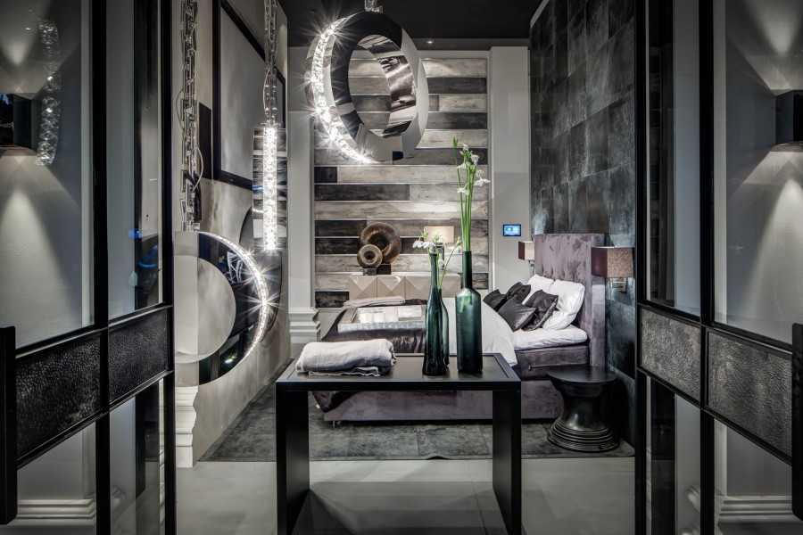 Pt. Mebel Jaya Indonesia Villa New Classic Luxury Rotterdam, Belanda Rotterdam, Belanda Bedroom   47957