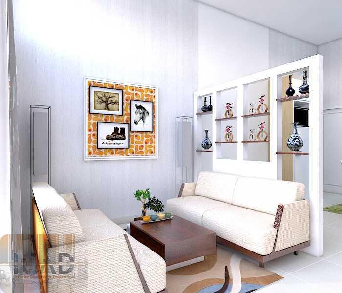 Irsyad A Gani Duta Garden Residence, Tangerang Tangerang, Kota Tangerang, Banten, Indonesia Tangerang, Kota Tangerang, Banten, Indonesia Living Room   48435