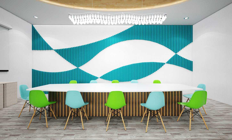 Zeta Interior Design Pec Office Samarinda, Kota Samarinda, Kalimantan Timur, Indonesia Samarinda, Kota Samarinda, Kalimantan Timur, Indonesia Meeting Room Modern  46163