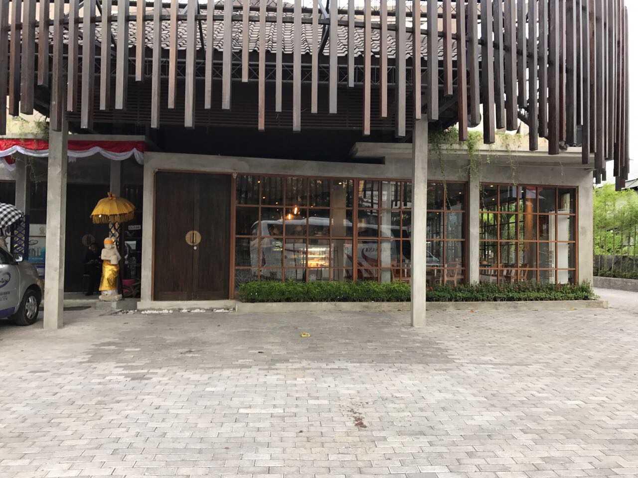 Seed Studio Dintara-Black Eye Bali, Indonesia Bali, Indonesia Exterior View Industrial  46072